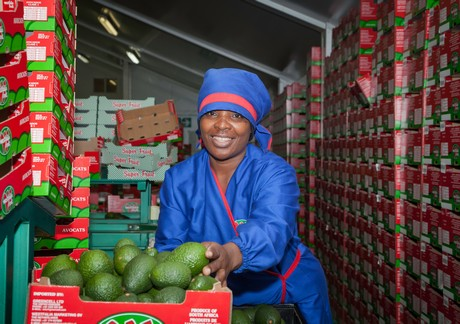 Fruit Packing and Grading NQF 3